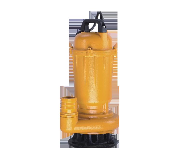 WQ(D)型污水污物潜水电泵