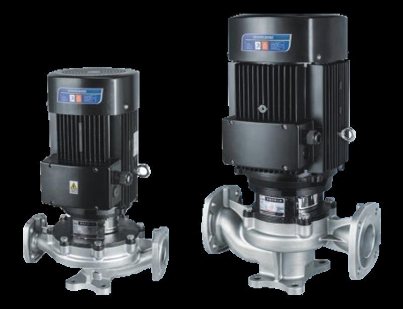 连云港SGR-S立式不锈钢冷热水管道增压泵